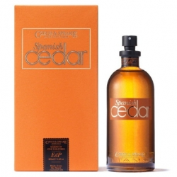 Czech & Speake Spanish Cedar Eau De Parfum 100 ml spray