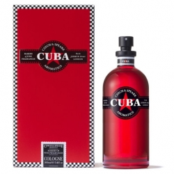 Czech & Speake Cuba Cologne 100 ml spray