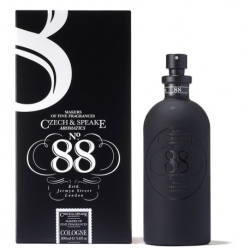 Czech & Speake No.88 Cologne 100 ml spray