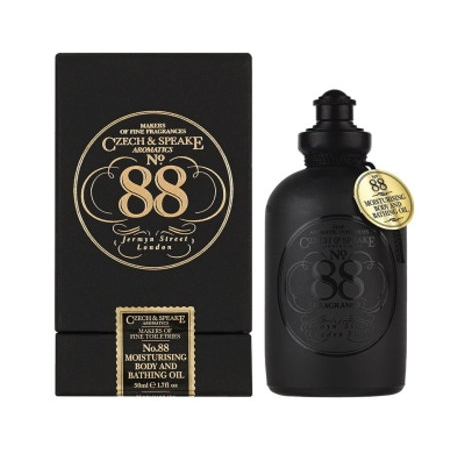 Czech & Speake No.88 Body and Bathing Oil 50 ml