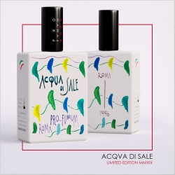 Profumum Roma Acqua di Sale Profumo 100 ml Limited Edition 2019