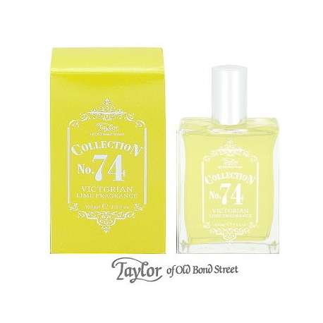 Taylor No. 74 Victorian Lime Fragrance 100 ml