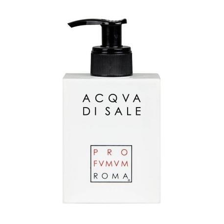 Profumum Roma Acqua di Sale Bagno Doccia 250 ml