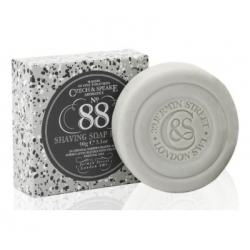 Czech & Speake No.88 Shaving Soap Refill 90 g