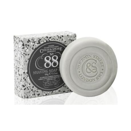 Czech & Speake No.88 Shaving Soap Refill 90 g