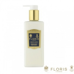 Floris Body Moisturiser White Rose 250 ml