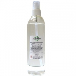 Spray Igienizzante Superfici AMISPRAY 250 ml