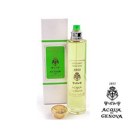 Acqua di Genova Deodorant Natural Spray 100 ml