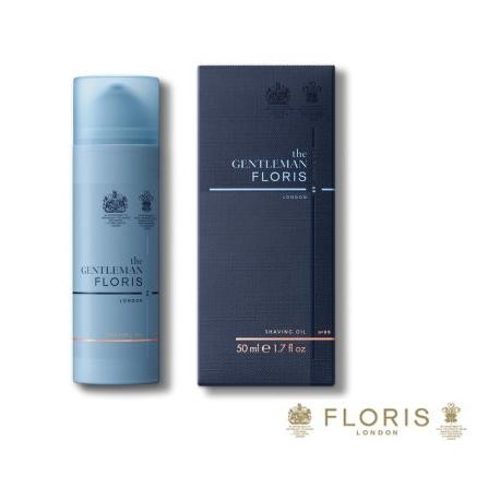 Floris Shaving Oil No.89 50 ml