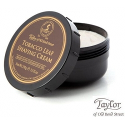 Crema  da barba Taylor Tobacco Leaf