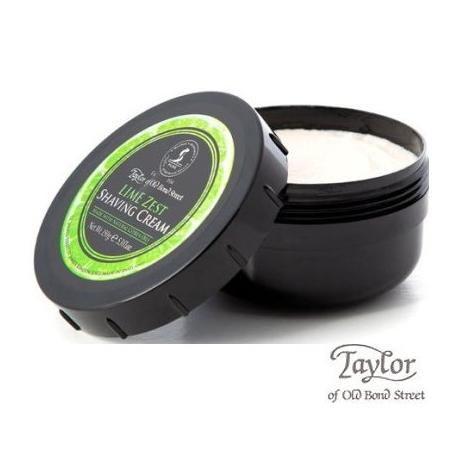 Crema  da barba Taylor Lime Zest