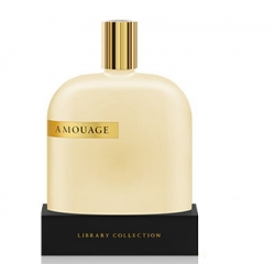 Amouage Opus III Library Collection EdP 100 ml