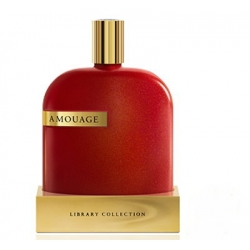 Amouage Opus IX Library Collection EdP 100 ml