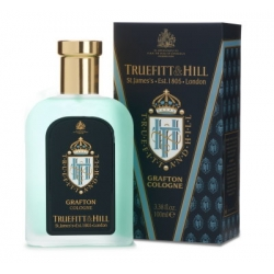 Truefitt & Hill Cologne Grafton