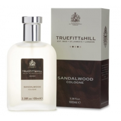 Truefitt & Hill Cologne Sandalwood