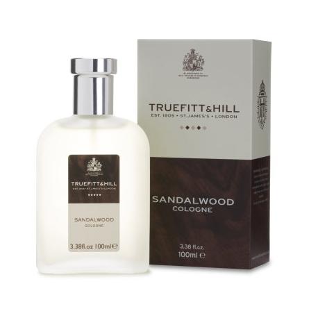Truefitt & Hill Cologne Sandalwood