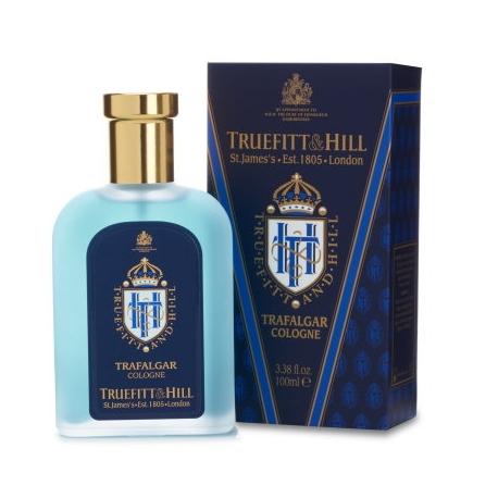Truefitt & Hill Cologne Trafalgar
