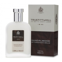 Aftershave Balm Truefitt & Hill Sandalwood