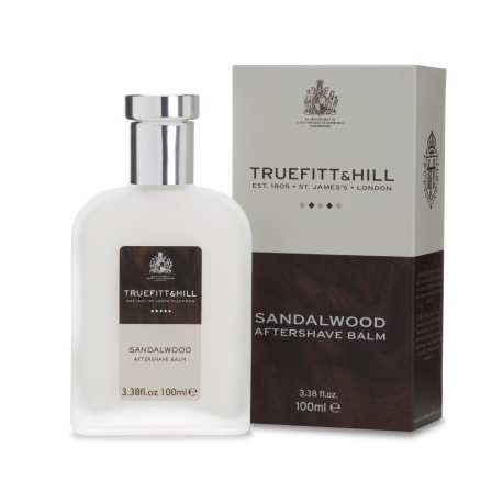 Aftershave Balm Truefitt & Hill Sandalwood