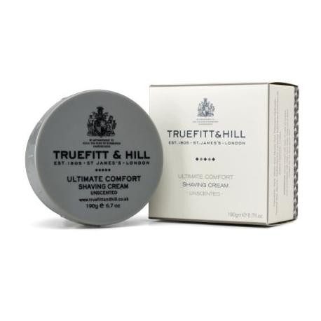 Crema da barba Truefitt & Hill Ultimate Comfort 190 g
