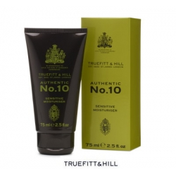 Truefitt & Hill Authentic No. 10 Sensitive Moisturiser