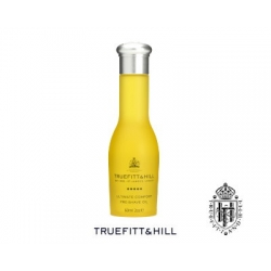 Truefitt & Hill Ultimate Comfort Pre Shave Oil 60 ml