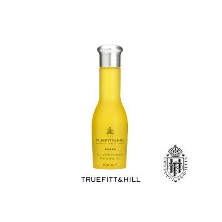 Truefitt & Hill Ultimate Comfort Pre Shave Oil 60 ml