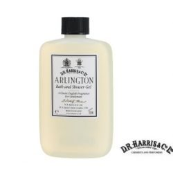 D.R. Harris Bath & Shover Gel Arlington 100 ml