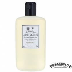 D.R. Harris Bath & Shover Gel Arlington 250 ml