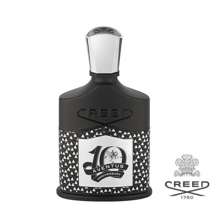 Creed Aventus 10 Years Anniversary Limited Edition EdP 100 ml
