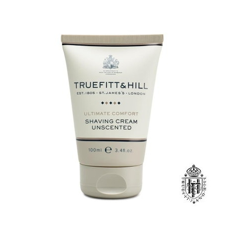 Crema da barba Truefitt & Hill Ultimate Comfort in Tubo 100 ml