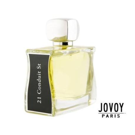 Jovoy 21 Conduit St. Eau de Parfum 100 ml