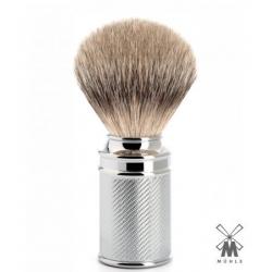 Pennello da barba in tasso Muhle M 89