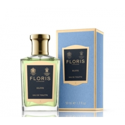 Floris Elite Eau de Toilette 50 ml