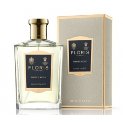 Floris White Rose Eau de Toilette 100 ml