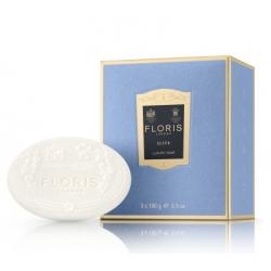 Scatola regalo con 3 saponette Floris Elite