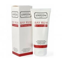 Dopobarba Balm Alexander Simpson Bay Rum 100 ml