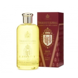Truefitt & Hill Bath & Shover Gel 1805