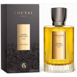 Goutal Paris Ambre Sauvage Absolue Eau de Parfum 100 ml