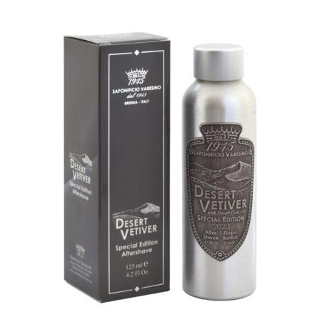Saponificio Varesino After Shave Desert Vetiver 125 ml