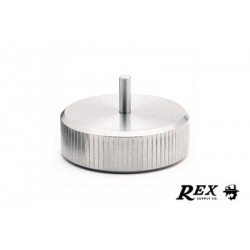 Stand Inox per Rasoi di Sicurezza Rex Supply Co