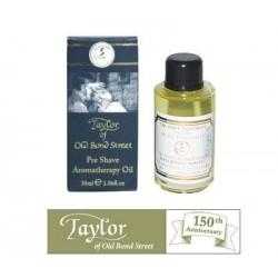 Prebarba Aromatherapy Oil Taylor