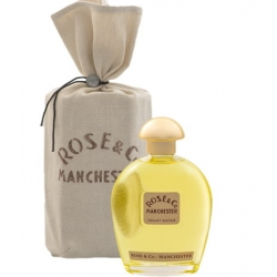 Rose & Co Manchester Toilet Water Edt 400 ml splash