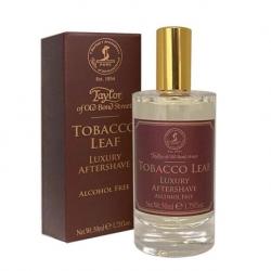 Aftershave Taylor Tobacco Leaf Luxury 50 ml
