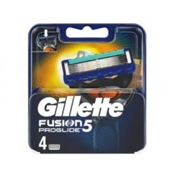 Confezione da 4 Lame Gillette Fusion ProGlide
