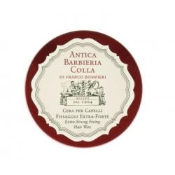 Antica Barbieria Colla Cera per Capelli Fissaggio Extra-Forte