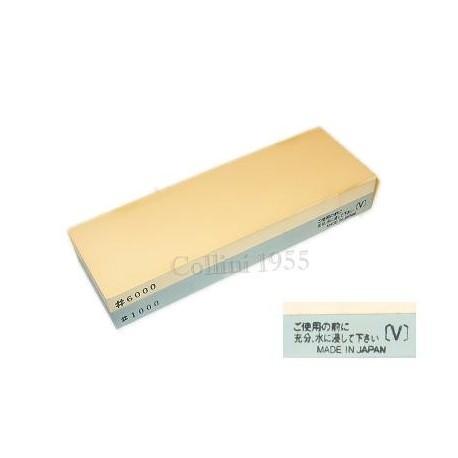 Pietra Giapponese 1000/6000