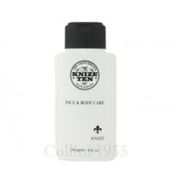 After Shave e Face & Body balm Knize Ten