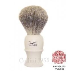 Pennello da barba in tasso Vulfix London Series Mayfair
