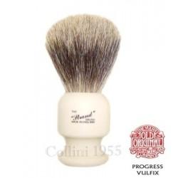Pennello da barba in tasso Vulfix London Series Strand